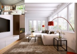 digitale interieur restyling
