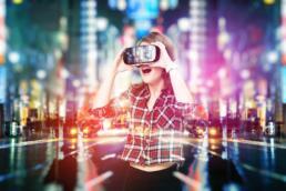 VR Multivision 3D