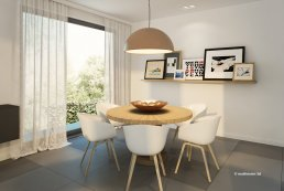 artist impression digitale interieur restyling-5Gompelhoeve 71 te Mol 5